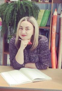 Наталья Шевелёва - GREENWAY